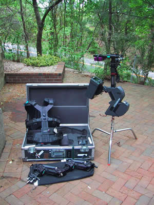 Steadicam Master Series Kit
